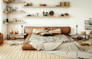 25 Warm and Cozy Bedroom Ideas
