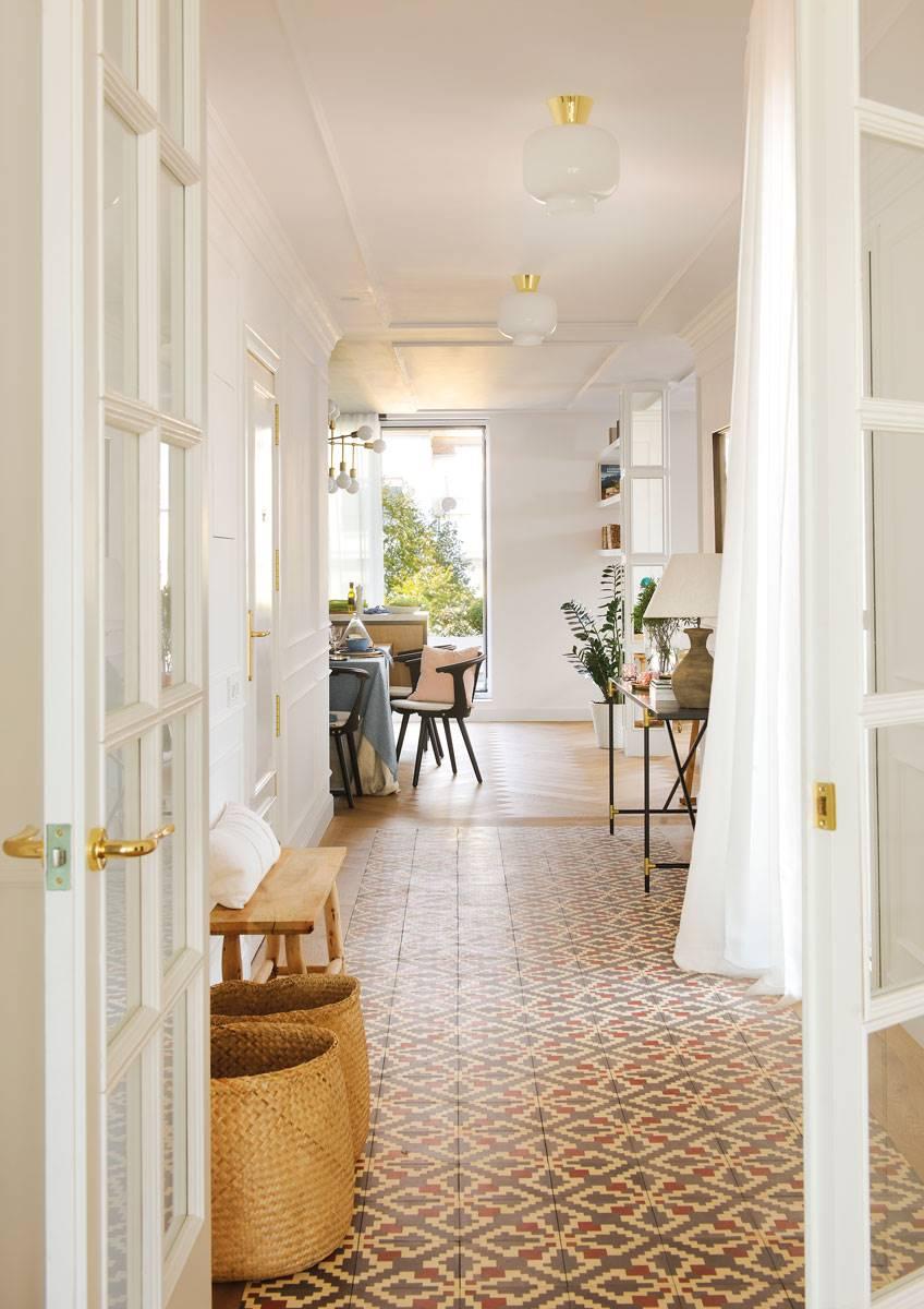 Hallway Decor Ideas2