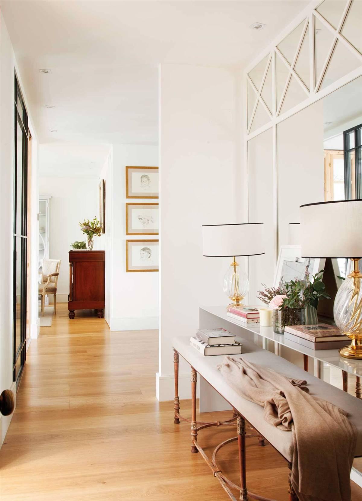 Hallway Decor Ideas28