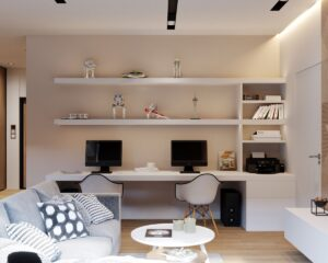 Home Workspaces: Getting the Most of Your Home Office