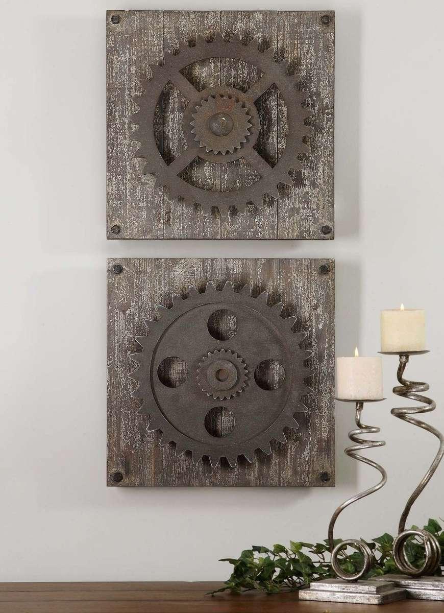 Industrial Decoration Ideas (13)