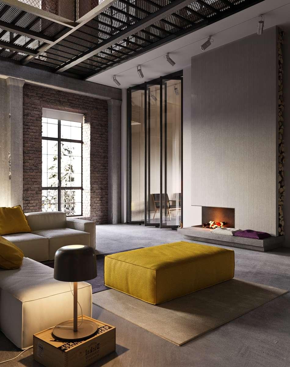 Industrial Decoration Ideas (18)