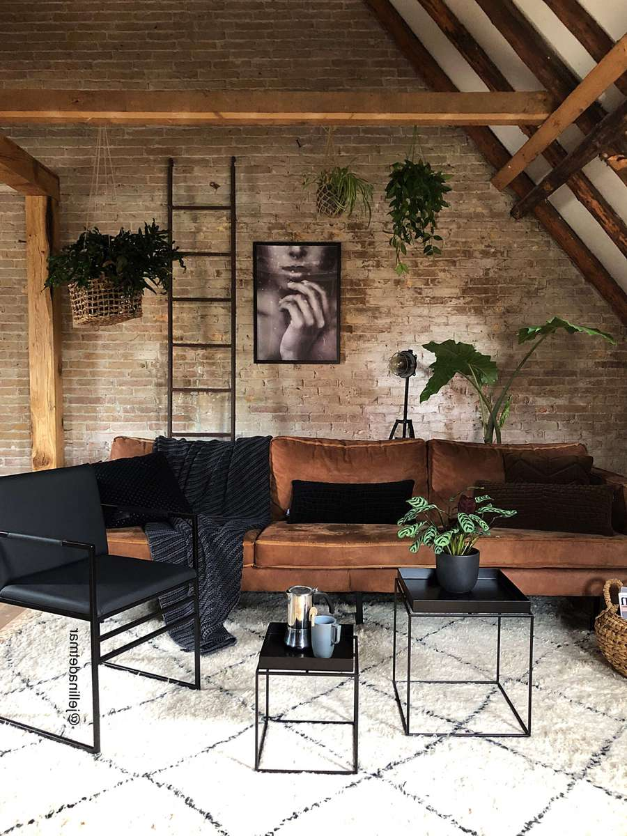Industrial Decoration Ideas (21)
