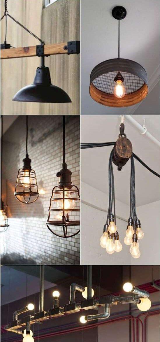 Industrial Decoration Ideas (8)