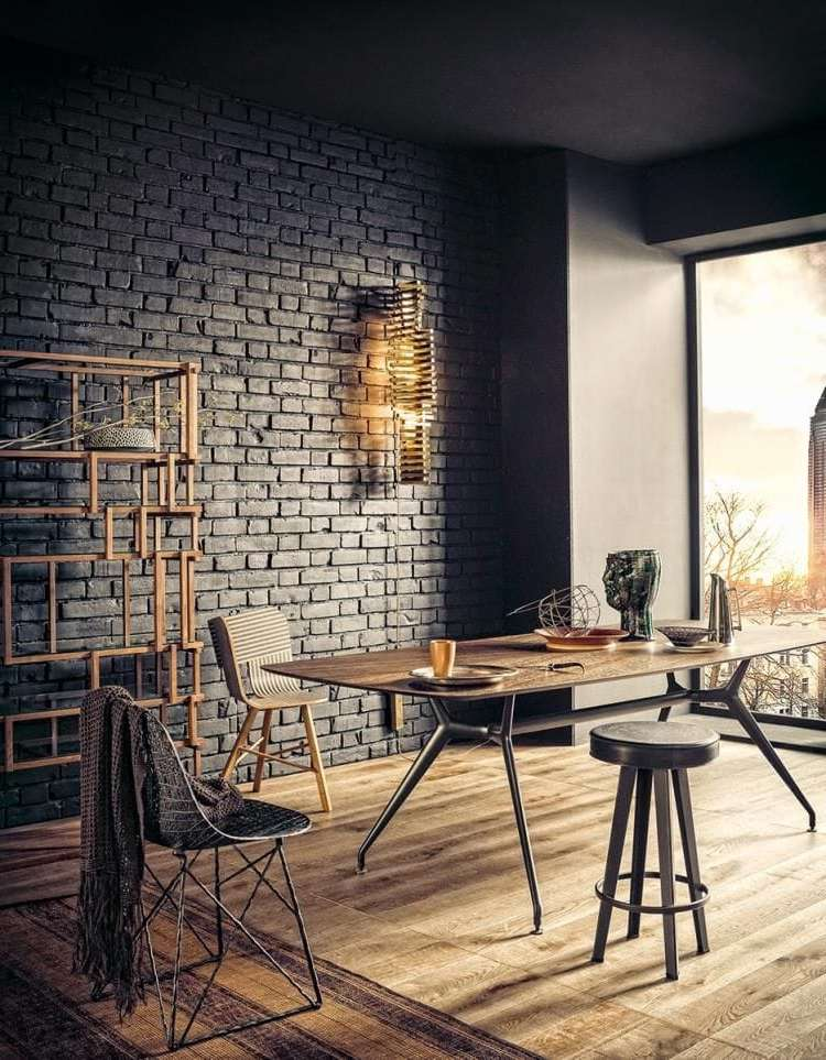 Industrial Decoration Ideas (9)