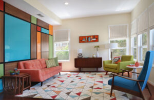 9 Living Rooms Decorated in Different Styles
