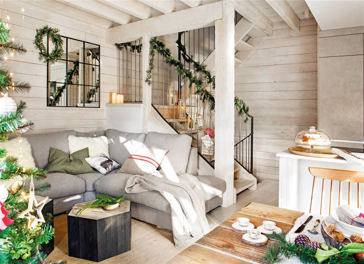 DECORATE WITH NATURAL ELEMENTS