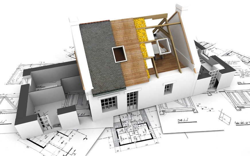 Architectural Drawing Services1
