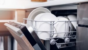 Six Simple Tips To Avoid Common Dishwasher Mistakes