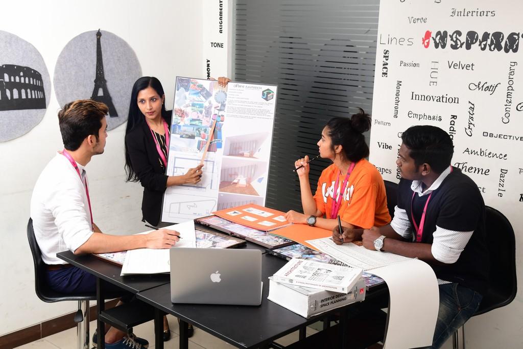 Interior Design Courses3