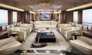 Luxury Yacht Interior Design Tips
