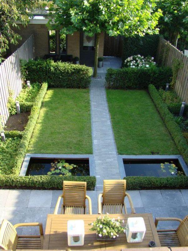 Small Back Garden2