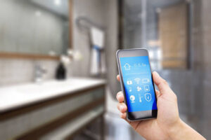 Take Your Bathroom to the Next Century with Smart Technology