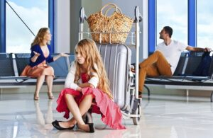 Top 10 Mistakes of Travelers