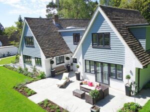 5 Ways You Can Create a More Modern House Exterior
