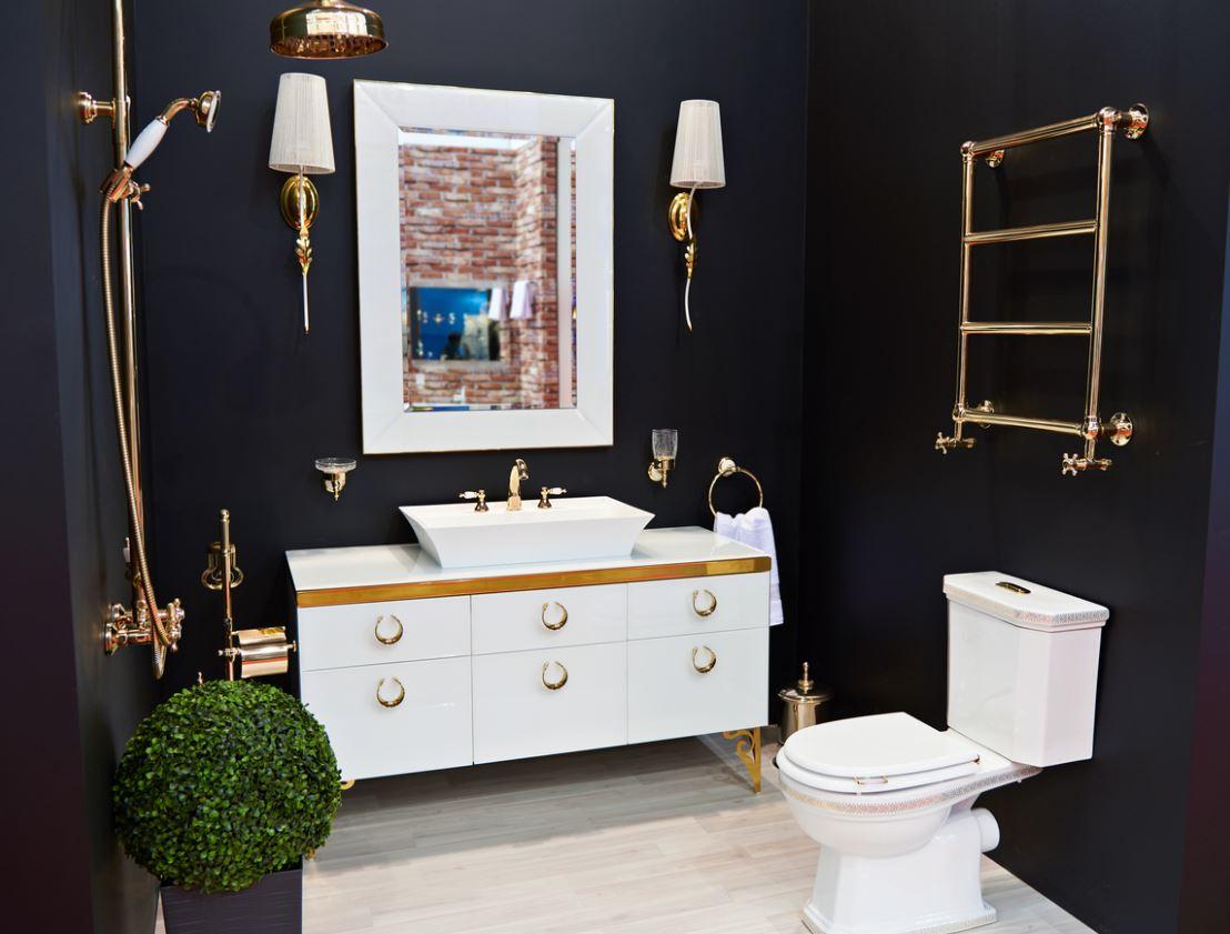 Retro Bathrooms Design (20)