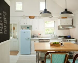 9 Simple Tips for a Small Kitchen