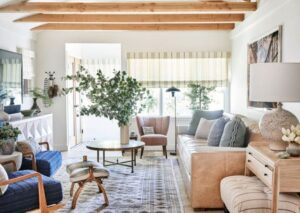 7 Ways To Make The Most Of Small Rooms & Small Houses