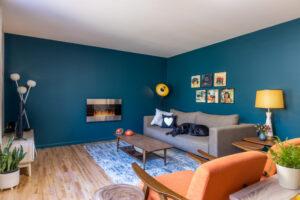 Small Living Room Sofa Arrangement Ideas