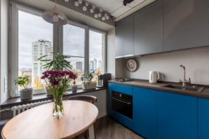 Small Kitchen Design Ideas to Build Functional Space