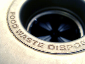 How to Sharp the Blades of Garbage Disposal