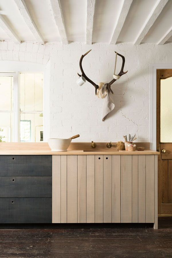 08. Rustic farm kitchen (typical)