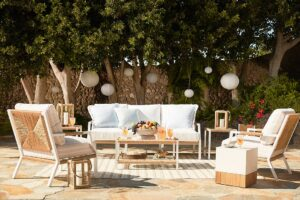 5 Best Tips for Choosing Your Ideal Outdoor Furniture