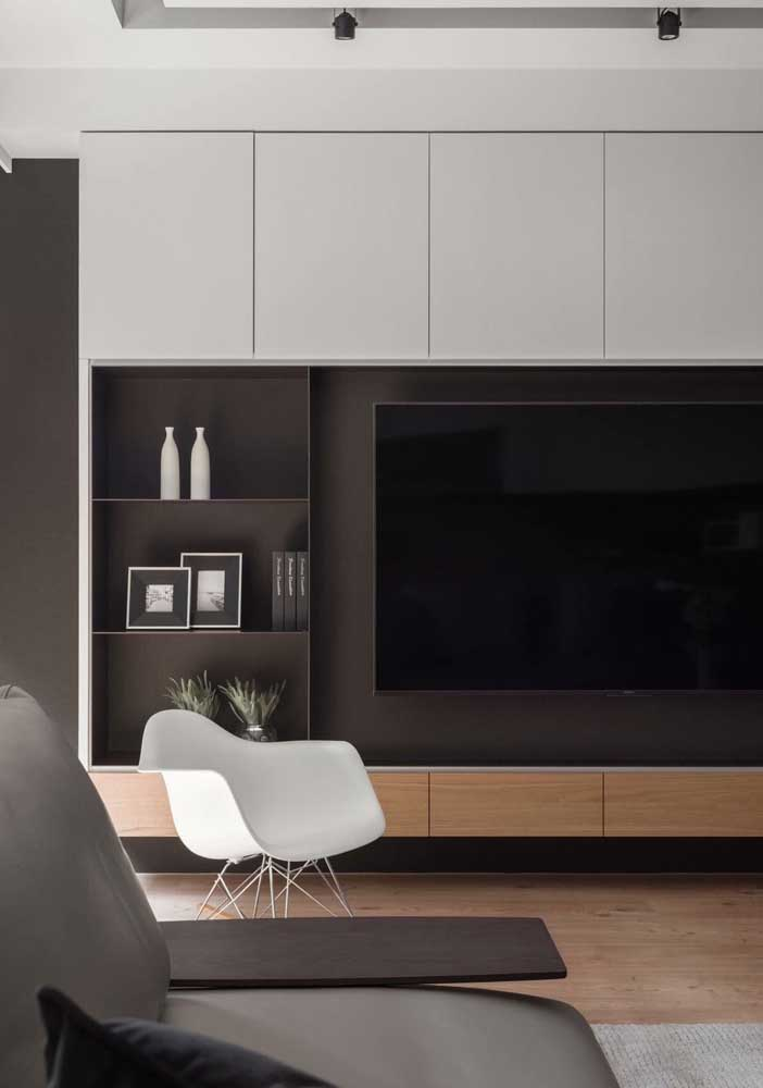 12. Large room panel in three colors.