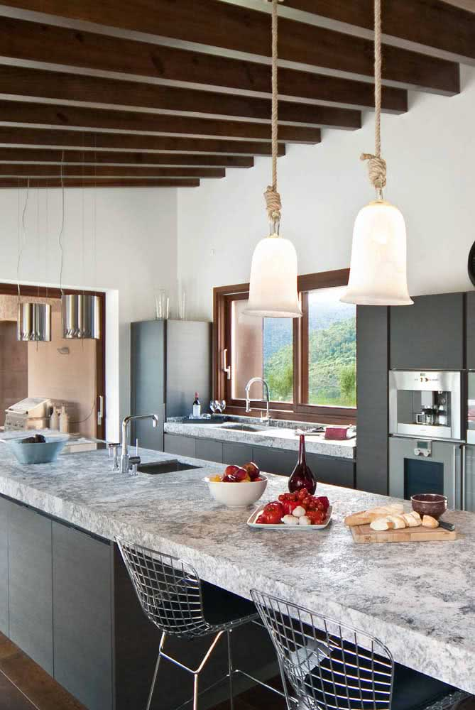 20 - Customize the granite countertop to the size you want.