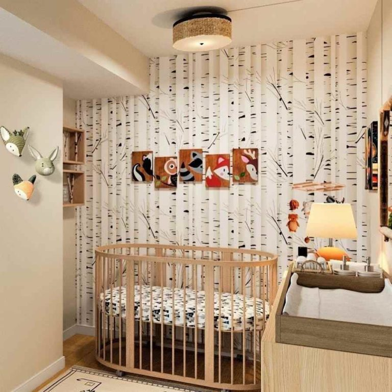 32 - Tips for decorating a boy's room