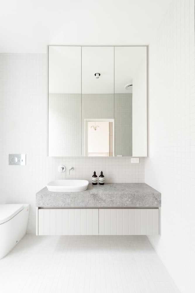 40 - Clean, modern and minimalist.