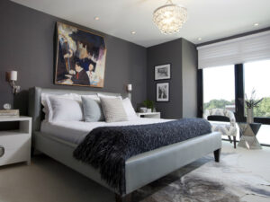 How to Turn Your Bedroom Into a Comfortable Oasis