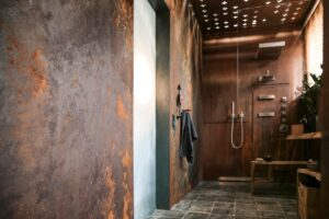 50 Designs And Inspirations For Decorating With Corten Steel