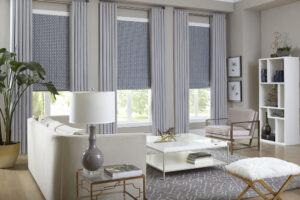 The Perfect Curtains and Blinds for Your Home