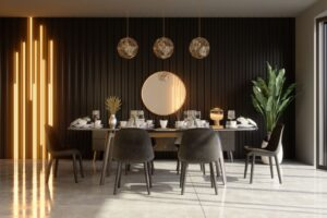 50 Amazing Dining Room Decorating Ideas