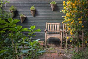 15 Ideas To Design Your Outdoor Courtyard