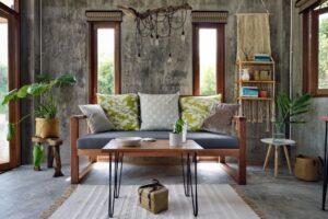 50 Most Desirable Rustic Decor Design Ideas