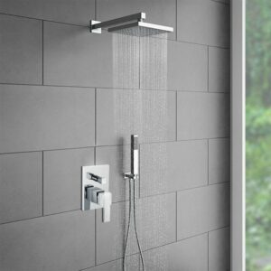 Which Shower is the Best for My Home?