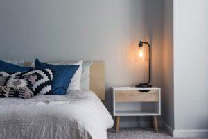 5 Hacks to Make Your Smaller Bedroom Look Bigger