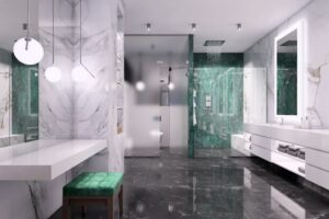 50 Amazing Bathrooms Photos To Get Inspired
