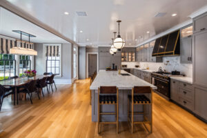 50 Kitchen Designs With Centre Island To Get Inspired