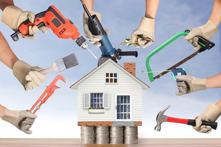 improve your home1