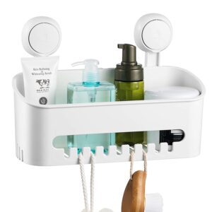 A Guide for ilikable Shower Caddy Suction Cup
