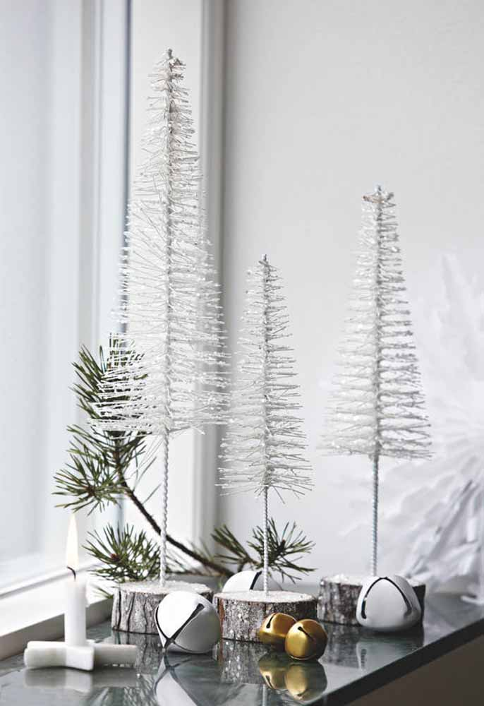 24. Use creativity to decorate your Christmas