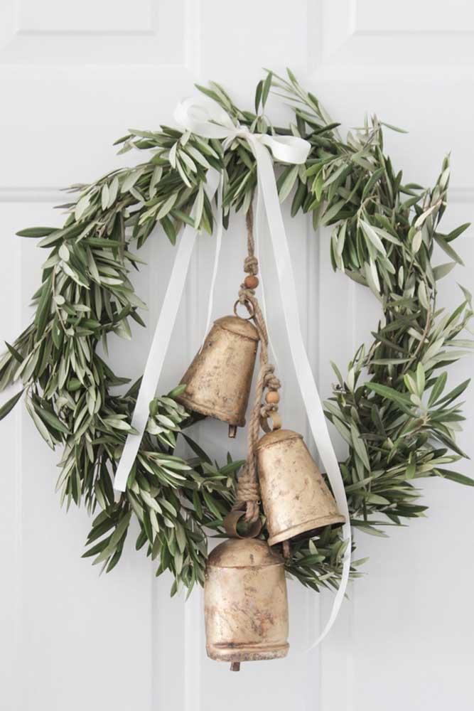 26. Ring the bell, little one, Bethlehem's bell…