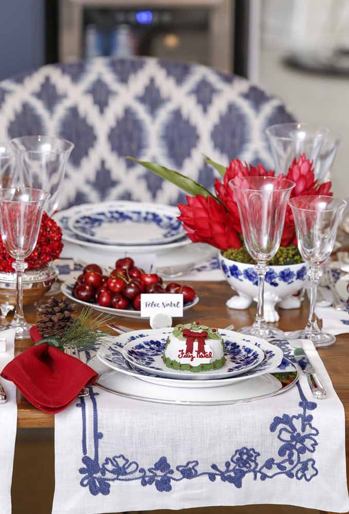 45. Prepare a nice surprise for your guests