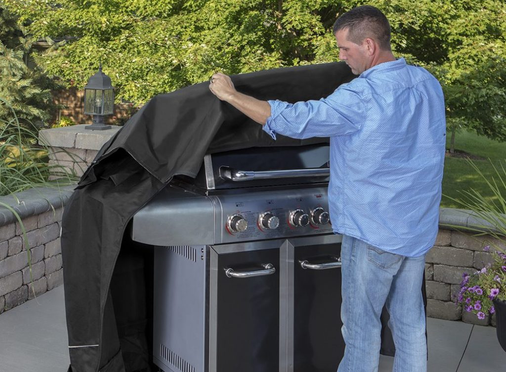 Grill Covers1