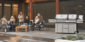 A Guide for Novice Buyers to Get Top-Notch Grill Covers