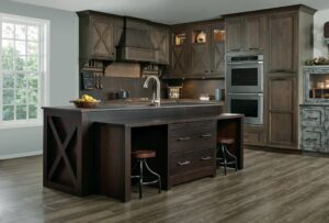 Kitchen Cabinets Guide To Level of Design