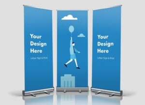 Retractable Banner Stand: How Quality Can Make A Difference
